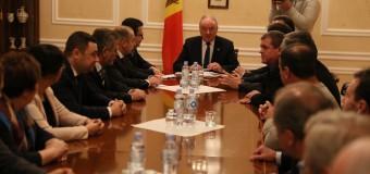 PLDM  convoacă luni Consiliu Politic Naţional