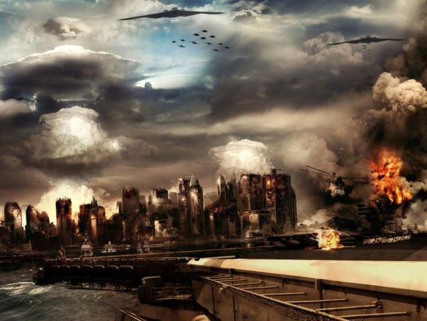 Criza dintre Rusia şi Turcia va aduce sfârşitul lumii!? Ce spune profeţia lui Gaon din Vilna