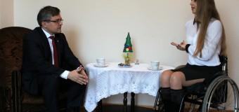 Mesajul ministrului Mircea Buga, de Ziua Internațională a Persoanelor cu Dizabilități