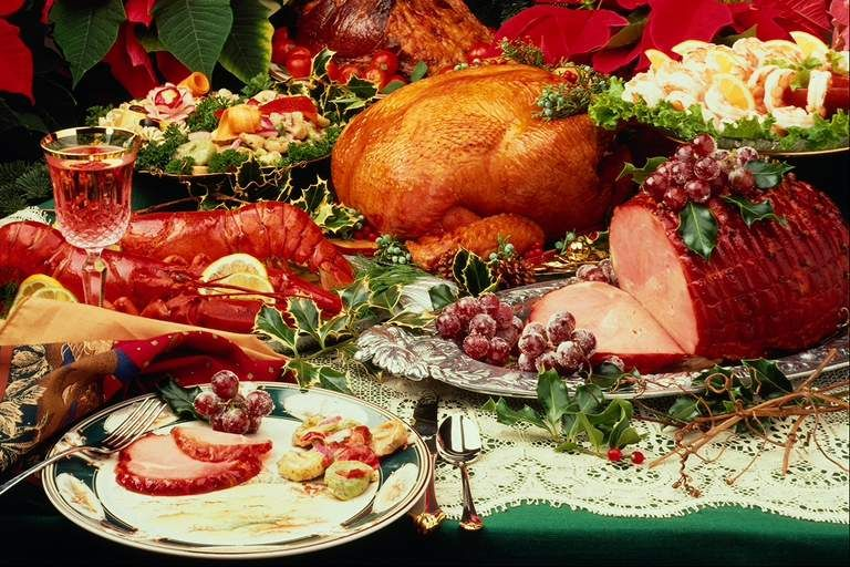 Reguli de care trebuie să ţii cont ca să-ţi pice bine mâncarea de sărbători