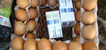 Inspirație de contrabandiști! Incredibil la ce recurg pentru a transporta produsele ilegal! (galerie foto)