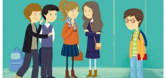 """Aplicaţie interactivă pentru prevenirea abuzului față de copii – """"Provocările lui Dragoș"""""""