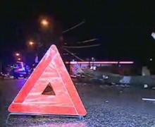 Accident grav în Ucraina. 3 cetățeni ai R. Moldova, și-au pierdut viața