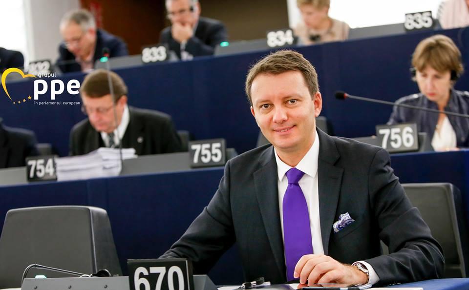 Siegfried Mureșan: Prin victoria voastră la Chișinău, ați arătat cetățenilor RM, dar și nouă românilor, că se poate (video)
