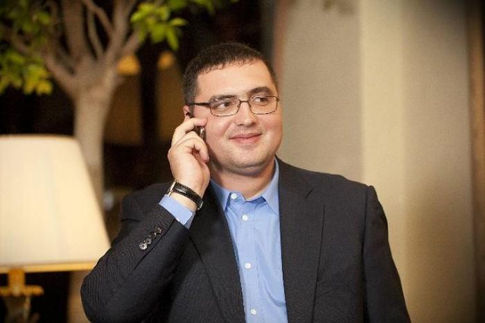 Renato Usatîi anunță că deține părțile 2 și 3 ale raportului Kroll-2
