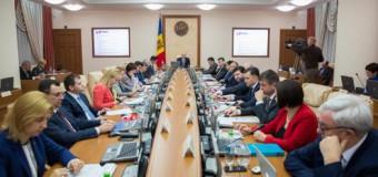 Restanțele – discutate din nou la şedinţa Comisiei guvernamentale pentru integrare europeană