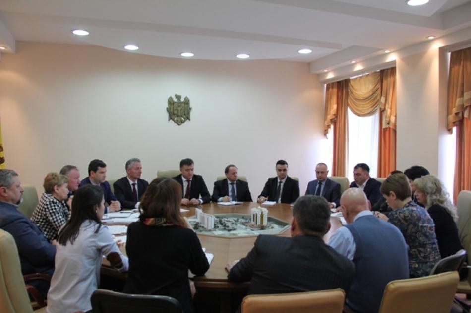 MDRC a definitivat un plan de acțiuni privind cooperarea bilaterală cu instituția omoloagă din România