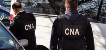 Un avocat din capitală – reţinut de ofiţerii CNA