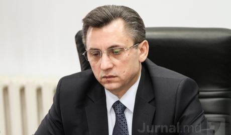 CSM a decis înaintarea lui Poalelungi pentru un nou mandat în fruntea CSJ