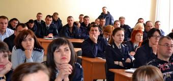 Inspectorii de frontieră, instruiţi în domeniul antiterorist