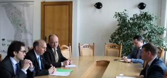 Relații bilaterale SUA-RM în domeniul protecției mediului, discutate la Chișinău