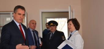 Directorul Serviciului Vamal a efectuat o nouă vizită de evaluare. Ce s-a decis la final