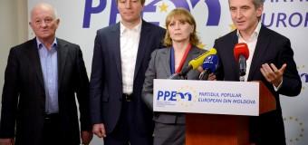 Un partid politic vrea pact de neagresivitate cu forțele pro-reforme de centru dreapta