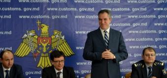 Serviciul Vamal are un nou director general