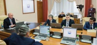 Consiliul Consultativ pentru IMM-uri ar putea fi creat în R.Moldova