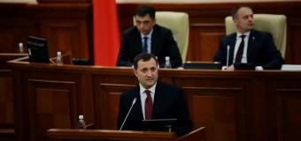 Apel public: Solicităm examinarea cauzei ex-Premierului Vlad Filat în ședințe publice