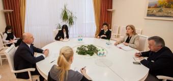 Regatul Ţărilor de Jos și-a reconfirmat sprijinul pentru agenda de reforme a R.Moldova