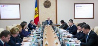 Comisia guvernamentală pentru integrare europeană, într-o nouă ședință