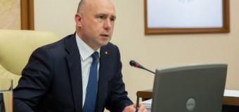 Noua solicitare a premierului pentru ministrul Justiției