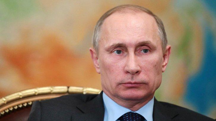 Vladimir Putin se laudă, din nou, cu arsenalul nuclear al Rusiei