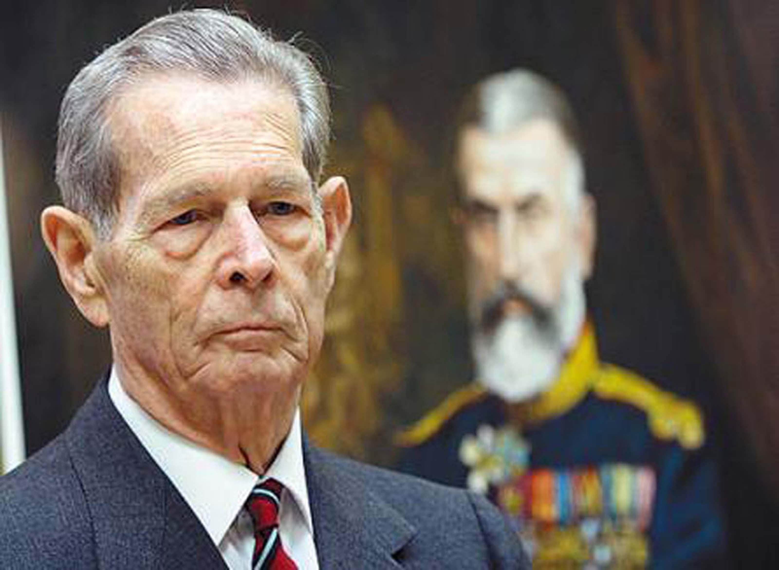 Nicolae Timofti transmite un mesaj de susținere Regelui Mihai I al României