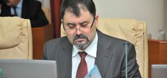 Moțiune împotriva ministrului Șalaru – inițiată de socialiști