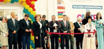 Salonul Internaţional de Carte pentru Copii şi Tineret – 2016, inaugurat