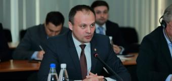 Legislativul urmează să creeze un mecanism intern de comunicare cu negociatorii responsabili de procesul de reglementare transnistreană