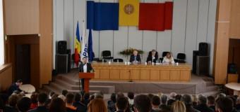 Un consilier municipal s-a ales cu o nouă funcție