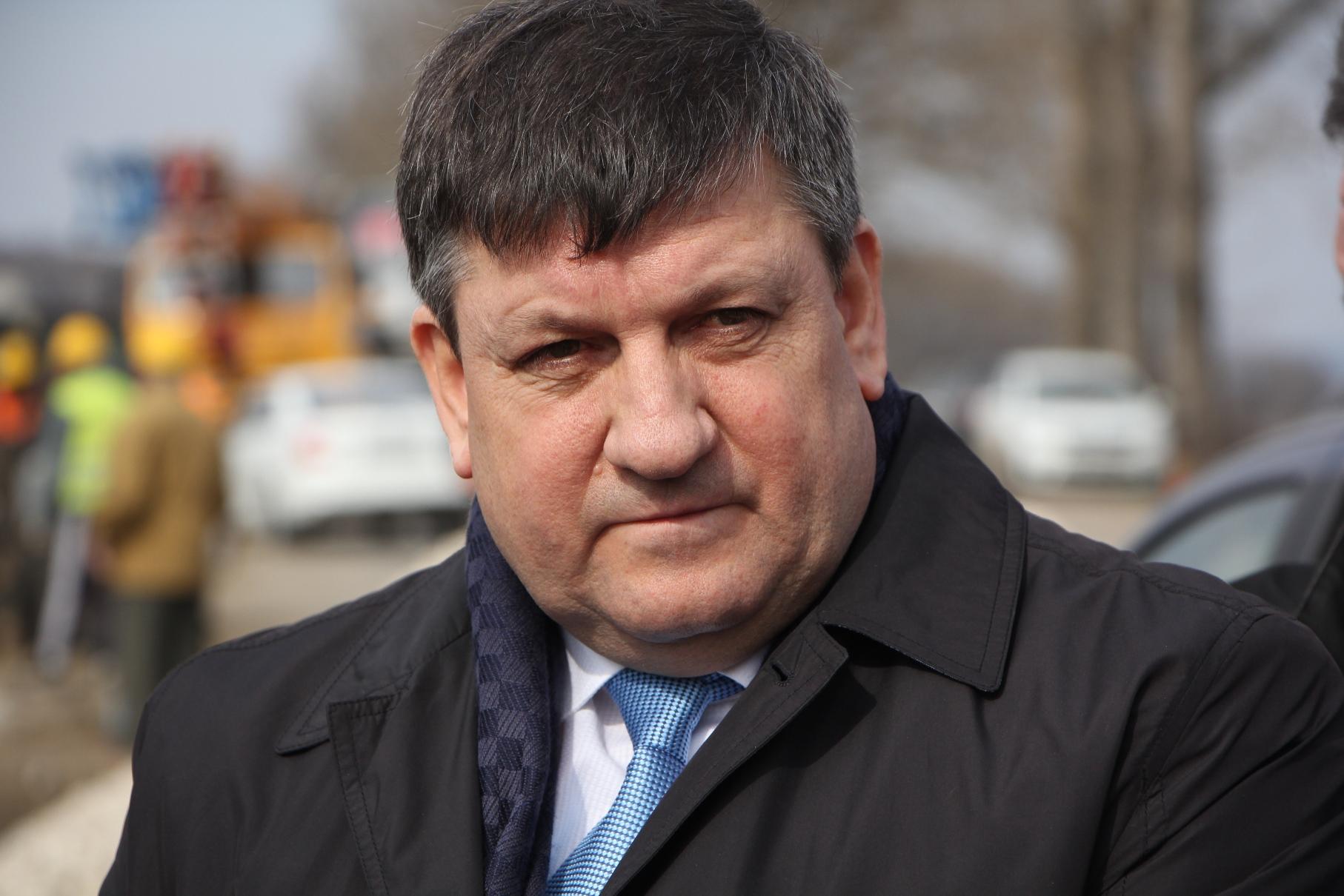 Ministrul Chirinciuc, din nou în inspecție. Iată pe ce trasee!