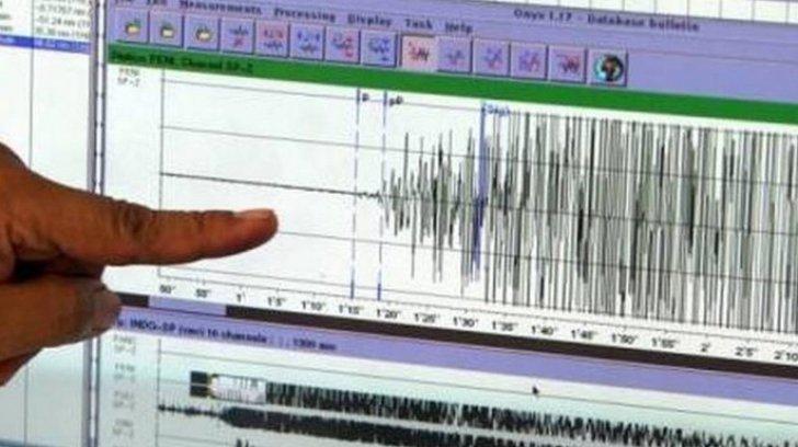 Cutremur de 6,0 grade în Japonia, vineri dimineaţă