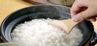 Dieta fulger cu orez şi mere. Slăbeşti 5 kg în doar 7 zile