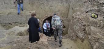 Experții au decis ce se va întâmpla cu galeriile subterane din cărămidă de la Cahul