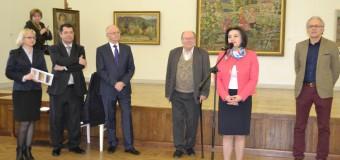 Muzeul Național de Artă al Moldovei a vernisat expoziția comemorativă a pictorului Alexei Vasiliev