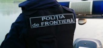 Angajații Poliției de Frontieră amplifică acţiunile de supraveghere și control în zona de frontieră! Motivul