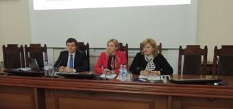 Colegiul Ministerului Sănătaţii s-a întrunit într-o nouă ședinţă. Detalii