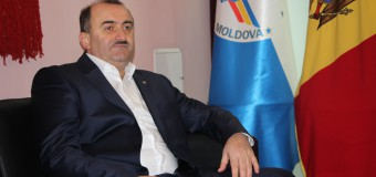 Șeful CFM, la discuții cu oamenii de afaceri din Polonia și Republica Moldova