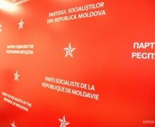 """PSRM pledează categoric împotriva """"inițiativei democraților de adoptare a legii cu privire la așa numita """"luptă cu propaganda"""""""""""