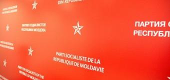 """PSRM propune Parlamentului să ia atitudine în privința """"declarațiilor de unire"""" a localităților"""