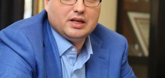 """Renato Usatîi: """"Astăzi, pentru mine Petru Poroșenco – este acel infractor, care a săvârșit infracțiuni inclusiv pe teritoriul Moldovei"""""""