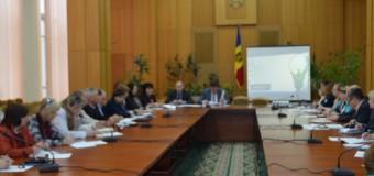 Ministerul Educației a organizat o nouă ședință cu managerii instituțiilor rezidențiale