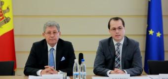 Europarlamentar: Cele mai importante lucruri pentru Republica Moldova, în acest moment, sunt legate de continuarea reformelor