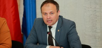 Candu: Parlamentul a făcut pași semnificativi în dezvoltarea instituției și în îmbunătățirea procesului legislativ