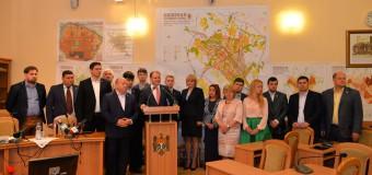 """Socialiștii iniţiază referendum de demitere a lui Chirtoacă: """"Există două modalități"""""""