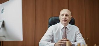 Pavel Filip: Săptămâna aceasta este una dedicată mai multor teme importante pentru cetățeni
