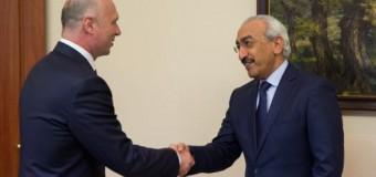 Republica Moldova și Statul Qatar își consolidează cooperarea bilaterală