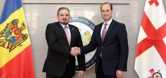 Ministrul de Externe se află în Georgia. Uite cu ce scop!