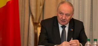 Leancă și Carpov au expediat o scrisoare Președintelui Republicii Moldova