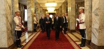 Președintele Burgariei va efectua o vizită oficială în R.Moldova
