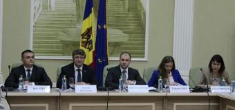 Ministrul Cebotari: Sarcinile penitenciarelor și probațiunii este reeducarea persoanelor care au comis infracțiuni